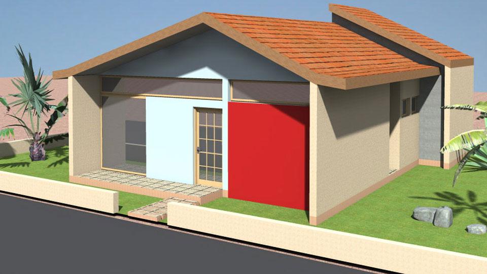 Plan De Maison à L Ivoirienne : Opes holding sa promoteur immobilier et constructeur